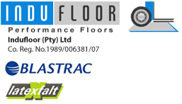 INDUFLOOR (PTY) LTD